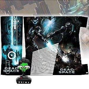 Skin Console XBOX 360 Slim Dead Space