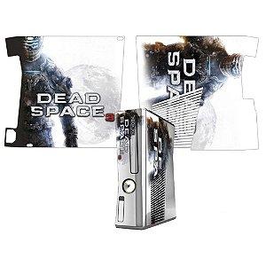 Skin Console XBOX 360 Slim Dead Space mod 3