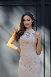Vestido Santiago
