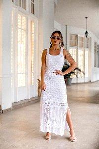 Vestido San Andres Branco