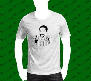 Camisa Jenga