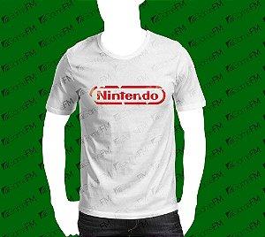 Camisa Nintendo