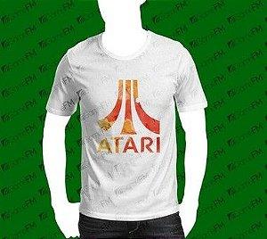 Camisa Atari - PROMOÇÃO