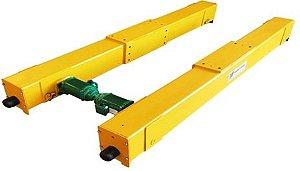 Cabeceira Para Ponte Rolante  de 2 - 3 - 5 - 10 - 16 - 20 toneladas