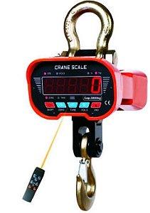 Dinamômetro / Balança Digital 1000 / 2.000 / 3.000 / 5.000 / 10.000 / 15.000 / 20.000 / 30.000 KG