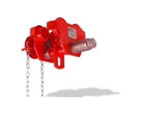 Trolley Mecânico 500 / 1.000 / 2.000 / 3.000 / 5.000 KG (Com Corrente)  -