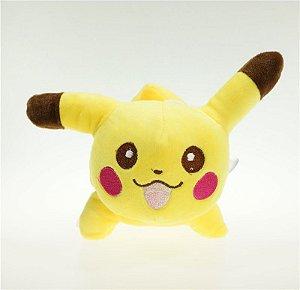PIkachu Pelúcia Pokémon - MugenMundo