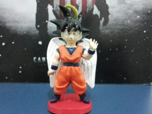 Goku - Dragon Ball Z - Boneco - MugenMundo