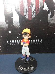 Pan Gt, Dragon Ball Z, Gt, Boneco, Action Figure, Mugenmundo