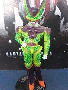 Cell Perfeito - Dragon Ball Z - Boneco - Action Figures Novo
