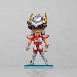 Saint Seiya Miniatura - Seiya De Pegaso - 10 Cm
