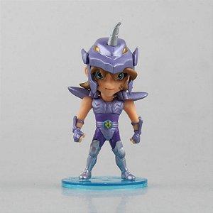 Cavaleiros do Zodíaco -  Miniatura - Jabú De Unicórnio - 10 Cm