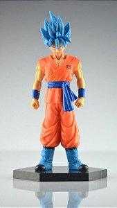 Action Figure / Boneco Goku Super Saiyan Blue /goku Deus - MugenMundo