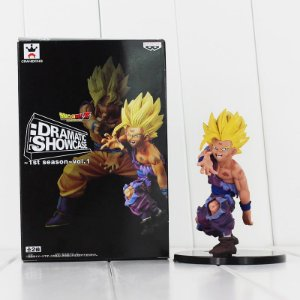 Gohan Dramatic Showcase Figure Dragon Ball Z Banpresto