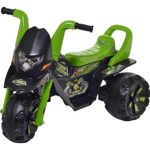 Triciclo Infantil Fox G-Force Teen Hunter Verde