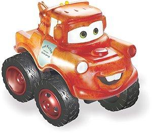 Carrinho Infantil Fofomóvel Carros Disney Tow Mater