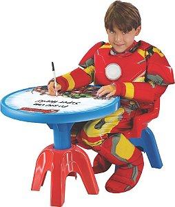 Centro de Atividades Infantil Avengers