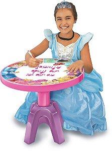 Centro de Atividades Infantil Princesas