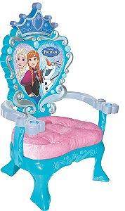 Trono Infantil Frozen