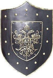 Escudo Medieval Decorativa (613)