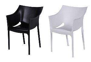 Cadeira Em Polipropileno Taís