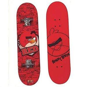 Skate Radical Irado Angry Birds