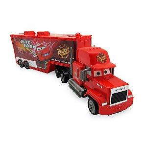 Caminhão Mack Fricção Carros Disney Toyng (27301)