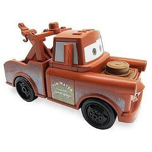 Carro Controle Remoto Matte Carros Disney Toyng