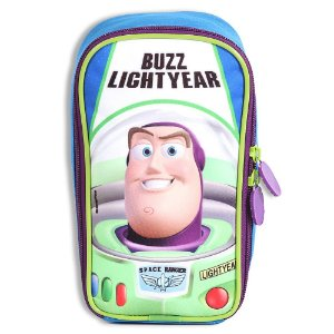 Estojo Soft Buzz Lightyear Toy Story Infantil Escolar 60466