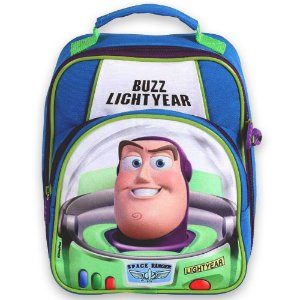 Lancheira Buzz Lightyear Toy Story Infantil Escolar (60467)