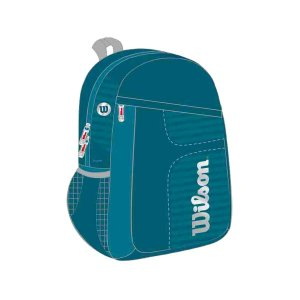 Mochila Esportiva Wilson Azul Grande (wtix13545d)