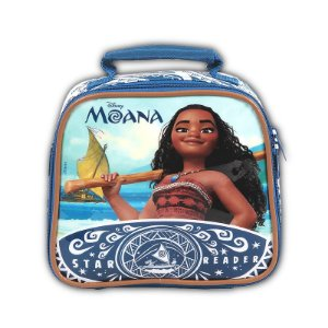 Lancheira Térmica Moana Disney Infantil Escolar (37166)