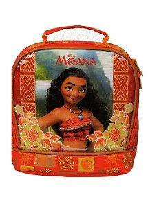 Lancheira Térmica Princesa Moana Disney Escolar (37171)