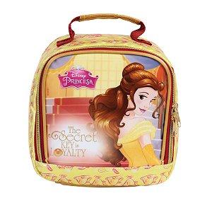 Lancheira Soft Dermiwil Disney Bela e a Fera 36904