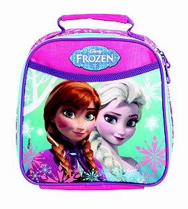 Lancheira Soft Dermiwil Disney Frozen Rosa 37112