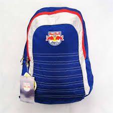"Mochila para Notebook 15"" Dermiwil Red Bull Brasil Azul 19843"
