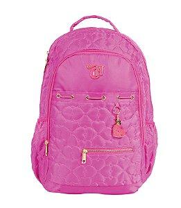 Mochila G Capricho Love Pink (48902)