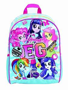 Mochila G Dermiwil Hasbro Equestria Girls Azul 48998