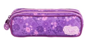 Estojo Soft P Dermiwil Flowers Violetta 60486