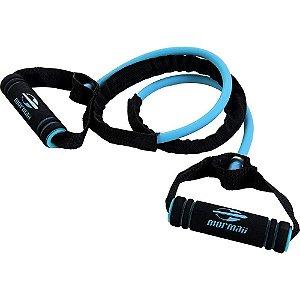 Rubber Tube Light Azul com Alça de Mão Mormaii 445700