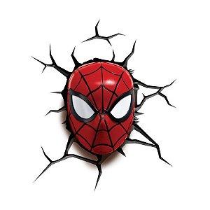 Mini 3d Lil Homem Aranha Marvel 6929