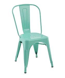 Cadeira Iron Tolix Verde