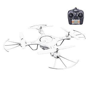 Quadricóptero com Câmera Wifi 4 canais Controle Remoto - ArtBrink