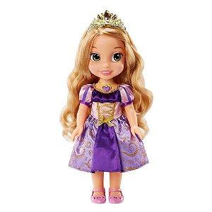 Boneca Princesa Rapunzel Que Canta