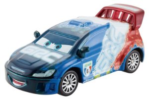 Miniatura Carros Neon Raoul 7087