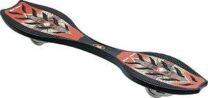 Skate Red Nose Rocking Belfix Vermelho