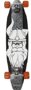 Skate Long-Board 97 cm x 20cm VIKING MOR