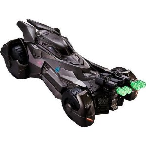 Carro Batmovel Mattel DHY29