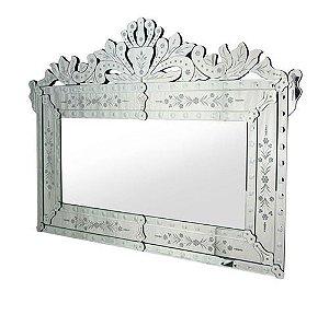 Espelho Agostin Veneziano Decorativo