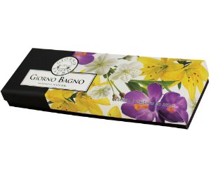 Kit Sabonetes Giorno - Bagno Color - 100g